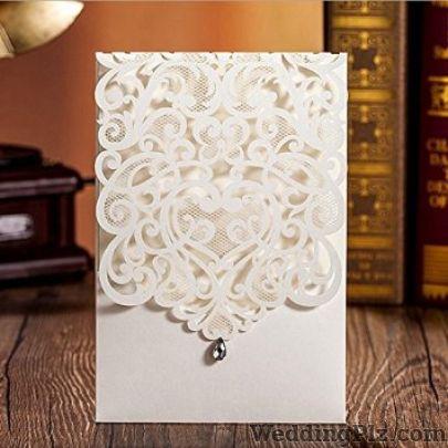 Invitation cards for wedding in jayanagar jayanagar invitation menaka card private limited stopboris Image collections