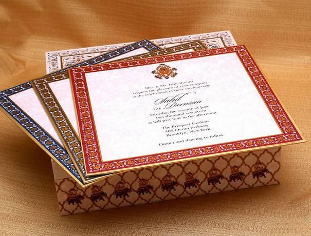 Invitation Cards In Jaipur East Jaipur East Invitation Cards