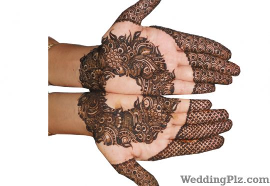 Bridal Mehndi Artist In Bangalore : Famous mehndi artists in mumbai weddingplz