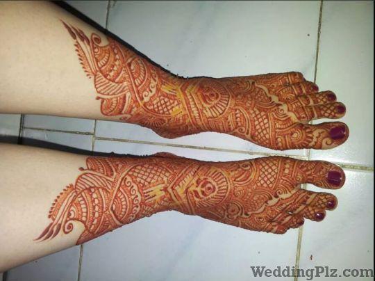 Mehndi Artist : Mehndi artists in ghatkopar west