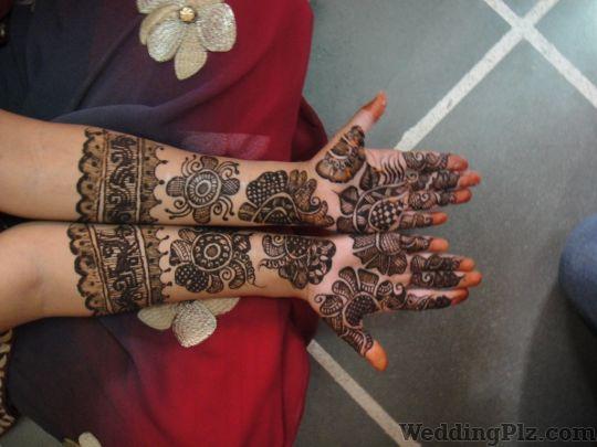 Bridal Mehndi In Bangalore : Bridal mehndi in varthur weddingplz