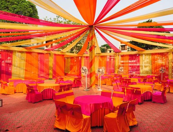 Durga Tent Service Sec 23 Chandigarh Central Chandigarh