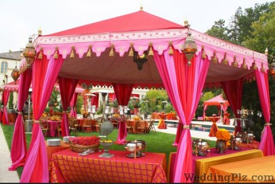 Anil Tent and Decorators & Tent House in Faridabad Wedding Tent Decoration | WeddingPlz