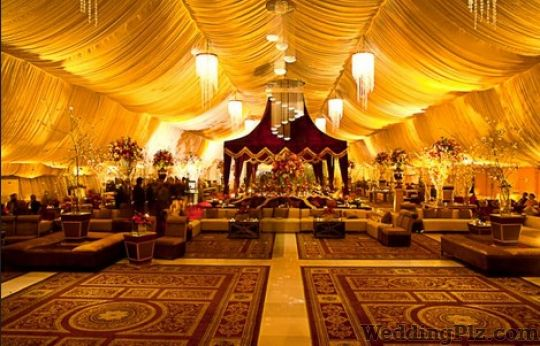 Delhi Tent and Decorators & Tent House in East Delhi Wedding Tent Decoration | WeddingPlz