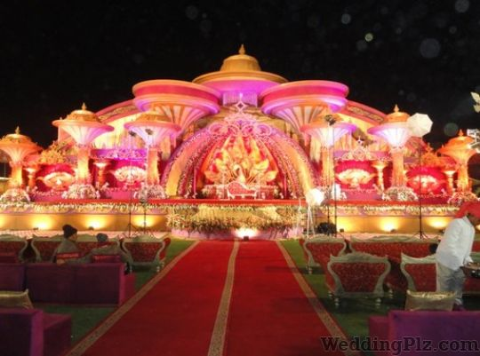 Narang Tent House & Tent House in North Delhi Wedding Tent Decoration | WeddingPlz