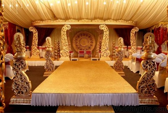 New india tent house darya ganj central delhi tent for Asian wedding house decoration ideas