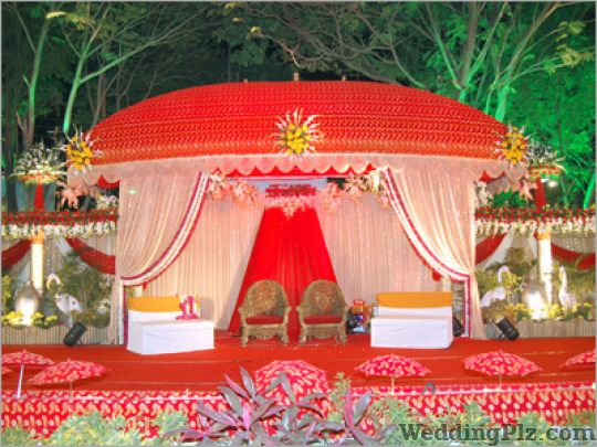 New Kamal Tent and Light House & Tent House in West Delhi Wedding Tent Decoration | WeddingPlz ...