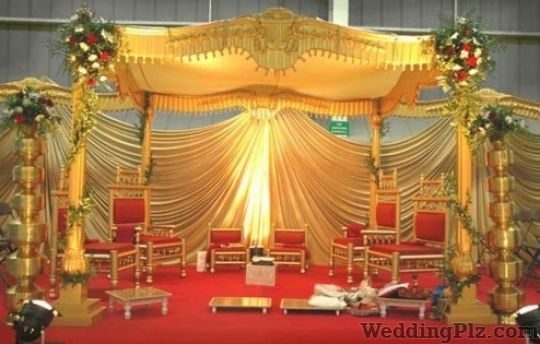 Shagoon Tent House & Tent House in Gurgaon Wedding Tent Decoration | WeddingPlz