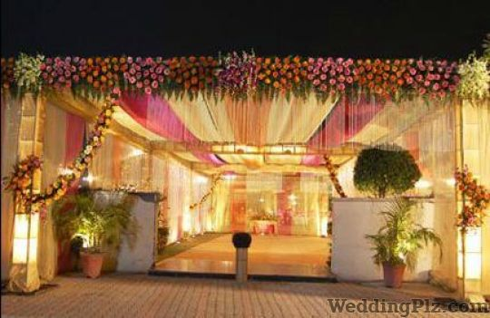 Vishal Tent House & Tent House in Gurgaon Wedding Tent Decoration | WeddingPlz