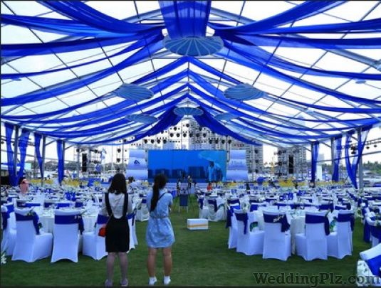 Chawla Tent and Furniture House & Tent House in North Delhi Wedding Tent Decoration | WeddingPlz