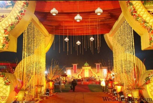 Punjab Tent House Caterers and Decorators & Tent House in East Delhi Wedding Tent Decoration | WeddingPlz