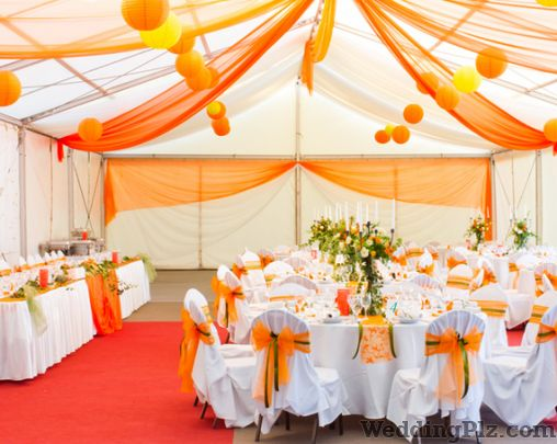 Rama Tent House & Tent House in Gurgaon Wedding Tent Decoration | WeddingPlz