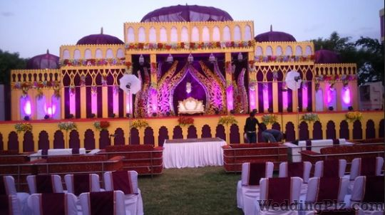Shakti Tent House & Tent House in West Delhi Wedding Tent Decoration | WeddingPlz