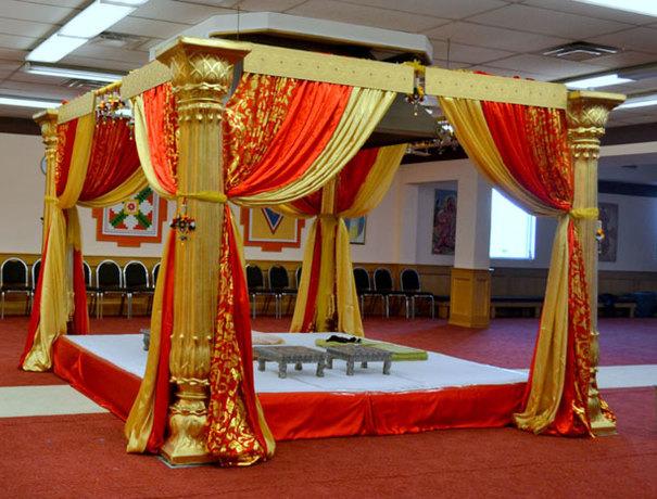 Deep Caterers and Tent Decorator & Tent House in Ghaziabad Wedding Tent Decoration   WeddingPlz