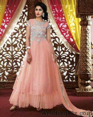 Indian Wedding Dresses in Ghumar Mandi, Ghumar Mandi Indian