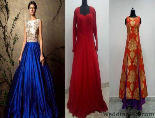 Wedding Gowns in Delhi NCR, Delhi NCR Wedding Gowns | Weddingplz