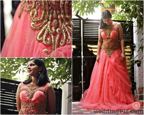 Wedding Dresses And Gowns On Rent In Delhi NCR