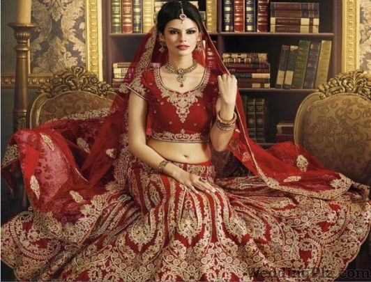 Wedding Dresses And Gowns On Rent In Chandigarh