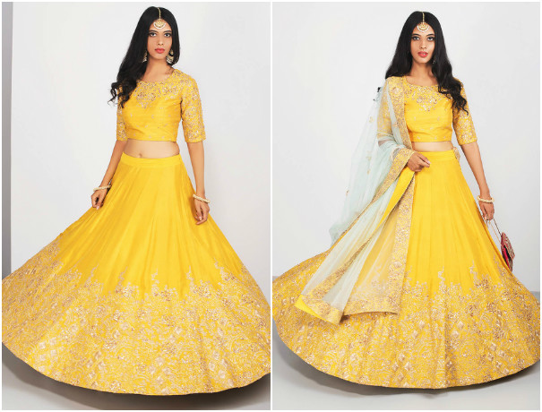 Wedding dresses and gowns on rent in west delhi west for Wedding dress on rent in delhi