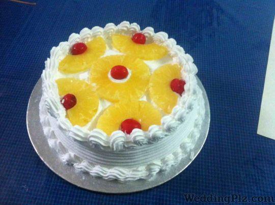 Cake Making Classes In Gurgaon