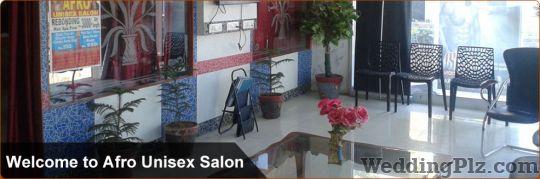 Afro Unisex Saloon Phase 7 Mohali Mohali Beauty
