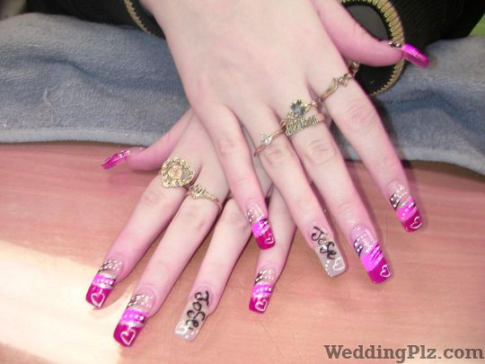 Nail Art Studio In Chandigarh Extensions Spas Salons