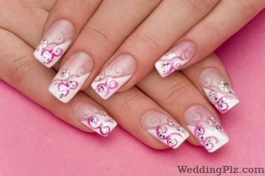 Nail Extensions In Phase 5 Mohali