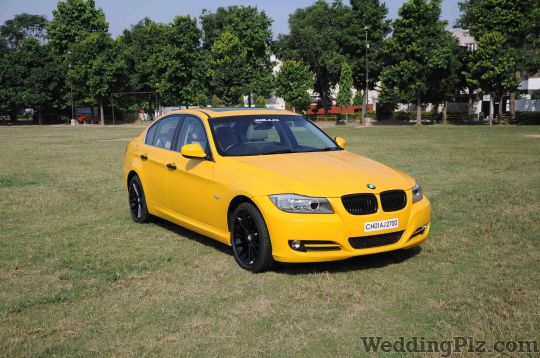 Jhajjz Car Rentals In Chandigarh Weddingplz