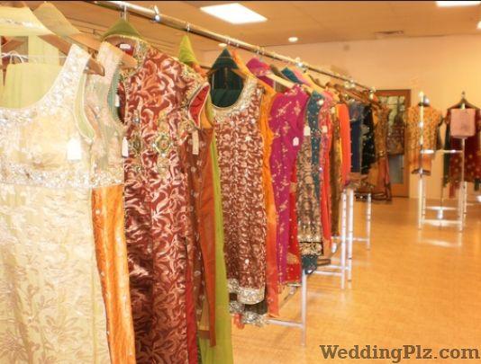 Di Moda Fashion House By Kanika Ahluwalia Sushant Lok