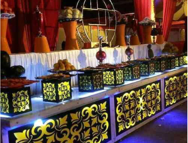 Seema Caterers Vasai West Thane Caterers Weddingplz