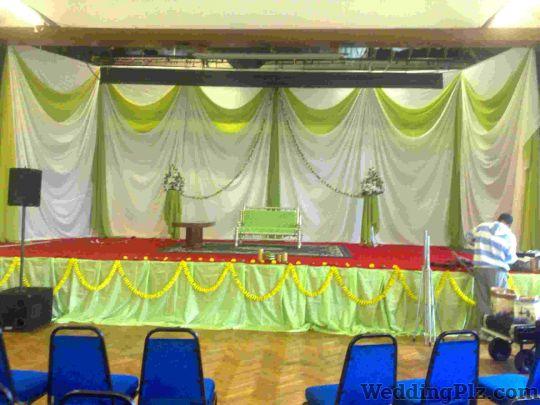 radhakrishna mandap decorators - Decorators