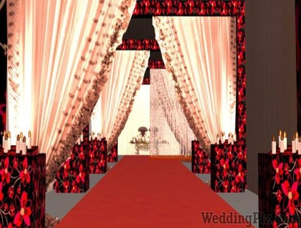 Decorators in west delhi weddingplz yunus decor n events junglespirit Choice Image