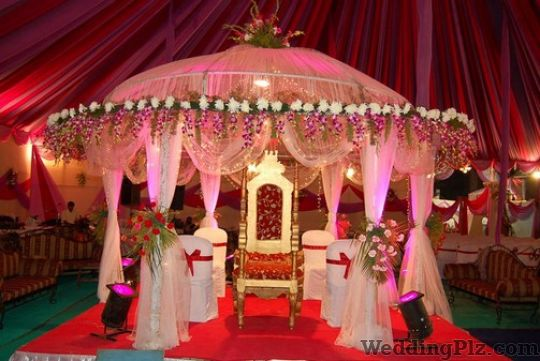 Stage decoration for wedding in khar east khar east stage shree ganesh mandap decorators thecheapjerseys Image collections