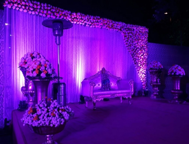 Car decoration for marriage in sohna road gurgaon sohna road galaxy tent and decoration junglespirit Choice Image