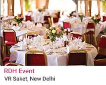 RDH Event