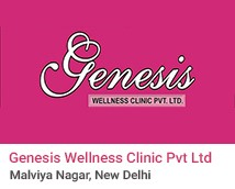 Genesis Wellness Clinic Pvt Ltd