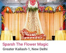 Sparsh The Flower Magic