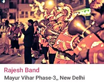 Rajesh Band