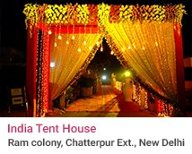 India Tent House