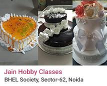 Jain Hobby Classes