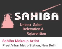 Sahiba Makeup Artist