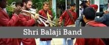 Shri Balaji Band