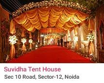 Suvidha Tent House