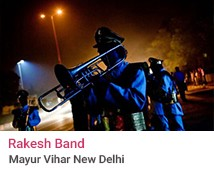 Rakesh Band