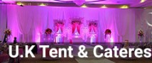U K Tent And Caterers