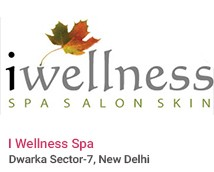 I Wellness Spa