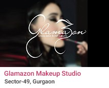 Glamazon Makeup Studio