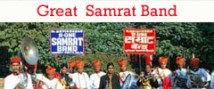Great Samrat Band