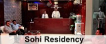 Hotel Sohi Residency