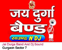 Jai Durga Band And Dj Sound